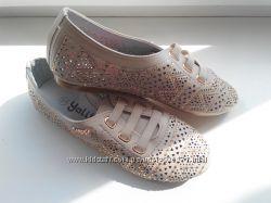Распродажа  туфли Yallike 31 33