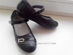 Туфли 32 р20. 5 см