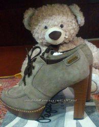 Ботинки  Pepe Jeans London
