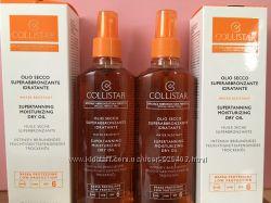 COLLISTAR масло-спрей для загара