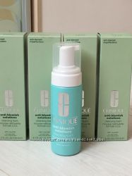 CLINIQUE Пенка для умывания для проблемной кожи Anti-Blemish Solutions