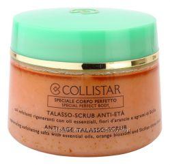 Collistar Anti-Age Talasso Scrub скраб для тела
