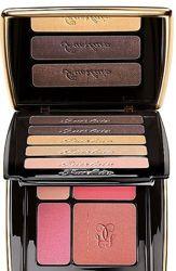 Guerlain Палетка для макияжа глаз и щек Ors et Merveilles Palette