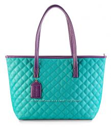 Бирюзовая сумка от Mary Kay