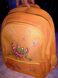 Рюкзак в школу, ф. ADVENTURER 2-5 кл.