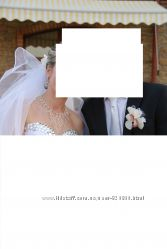 Біжутерія весільна