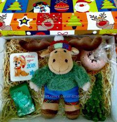 Подарочные наборы к праздникам