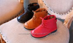 Ботиночки детские деми
