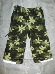 Зимние брюки H&M - р. 98