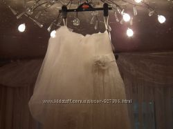 оригинальное кружевное свадебное платье СУПЕР СКИДКА