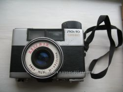 Фотоаппарат ЛОМО 135 ВС
