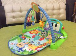 Игровой коврик &acuteFisher Price´ пианино