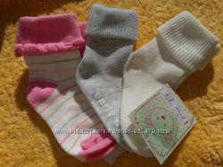 Детские носочки марки-Primark для малышей