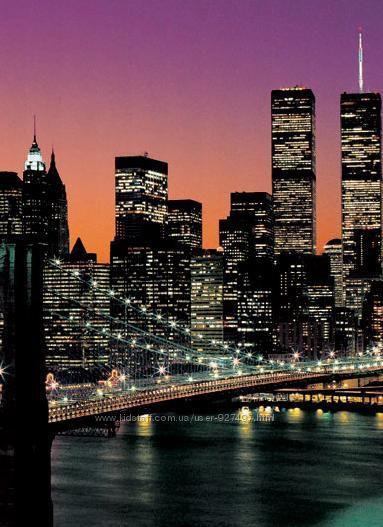 Фотообои Манхеттен 331