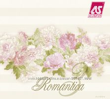 Новинка обои A. S. Creation Romantica по оптовым ценам
