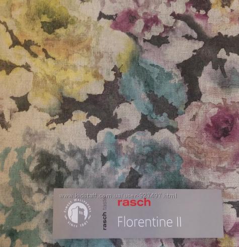Обои Rasch-Florentine II