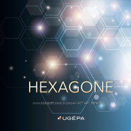 Обои Hexagone Ugepa по оптовой цене