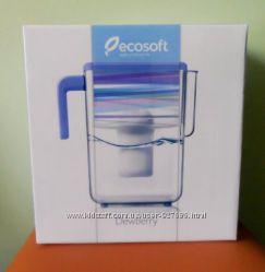 Фильтр-кувшин Ecosoft Dewberry Slim