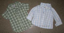 рубашки мальчишке
