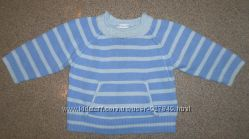 свитерочек на 9-12мес