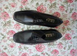 Туфлі чоловічі шкіряні