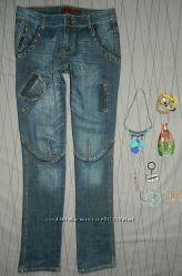 Стильные джинсы Uno