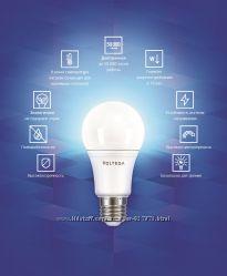 Светодиодные LED лампы по цене эконом класса