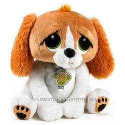 Игрушка часы будильник, интерактивная собака rescue pals wake me up от mga