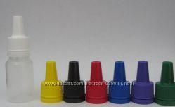 Пластиковые флаконы 10 мл. Цена от 1, 30 грн. шт.