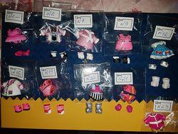 Одежда для Куклы лол L. O. L Surprise оригинал MGA новая2