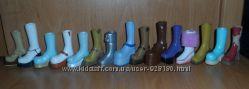 Ищу пару к обуви Братц и Братц Kidz, обувь для Bratz Babyz и Братц Kidz
