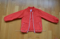 Детская куртка-ветровка для девочки Cicco 116см