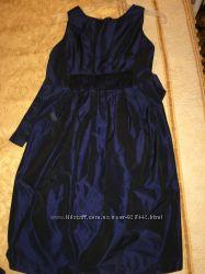 Новое вечернее платье беременным, кормящим. Италия. Р. М, S, 40