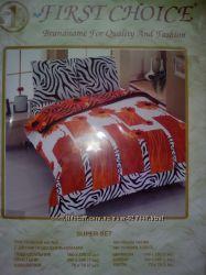 Продам новую постель First Choice