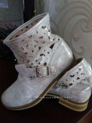 Модные ботиночки Италия