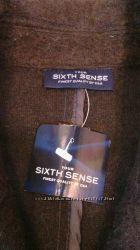 новый  Жакет снизила цену  Sixth Sense  шерсть