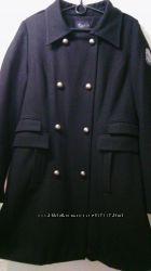 пальто  Mille K       Дания  80 -шерсть