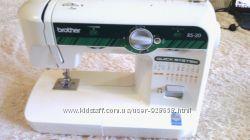 электрическая  швейная машинка   Brotter RS -20.