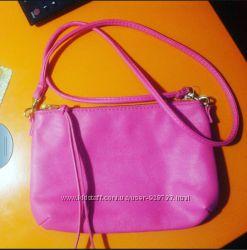 Новая сумка H&M