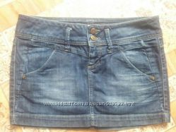Юбка джинсовая LTB