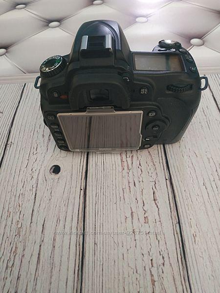Nikon d 90 объектив 50 1.8