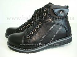 Деми ботинки Tom. m р. 33-36