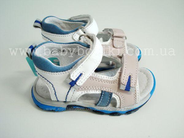 Распродажа Кожаные сандалии Bi&ki Tom. m.