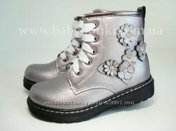 Демисезонные ботинки Biki р. 25
