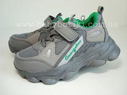 Модные кроссовки для мальчиков Tom. m, р. 27-32