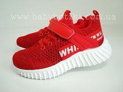 Красные детские кроссовки Kimboo р. 26-31