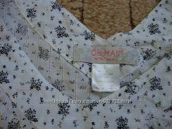 Блузка для беременных Моthercare р. М -L хлопок Состояние идеальное