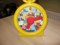 Обучающие часы Fun Time
