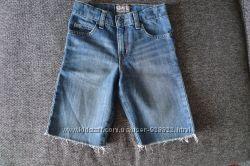 Шорты джинсовые Old Navy на 7 лет