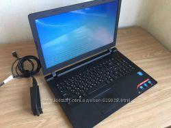 Ноутбук Lenovo IdeaPad 100 80MJ003XUA